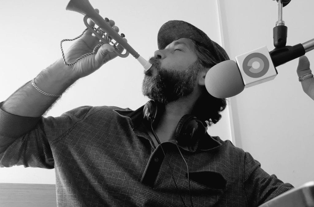 """🔊 """"33 revolucions 6×20"""": 'Més trompetes!'"""