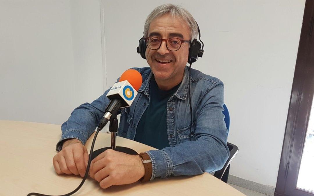"""🔊 Jordi Cisa: """"El Carnaval ha perdut l'esperit irònic i burlesc"""""""