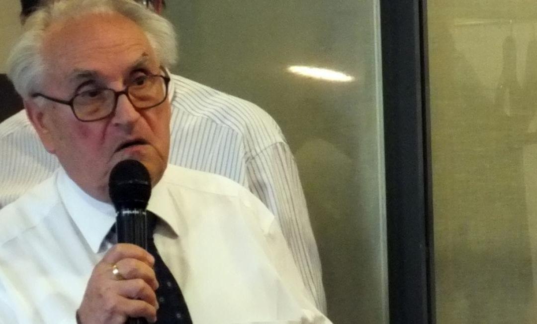 🔊 Mossèn Josep Gil de Reus carrega contra els abusos a menors per part de diversos rectors de l'Arquebisbat de Tarragona
