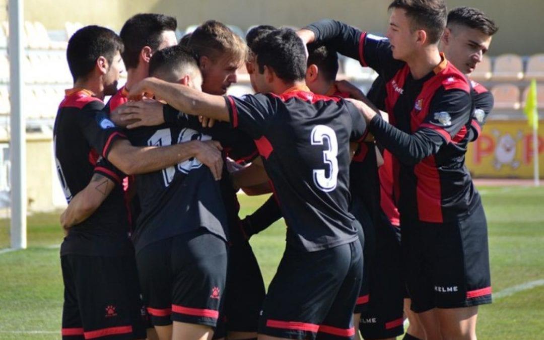 🔊 El Reus B Cambrils s'endú els tres punts de Vilatenim (0-2)