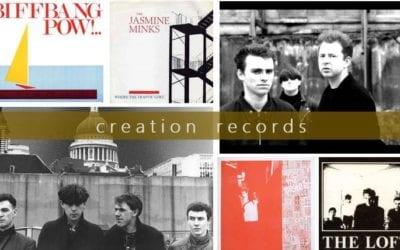 """🔊 """"Toc de Queda"""": 'Creation Records. 02'"""
