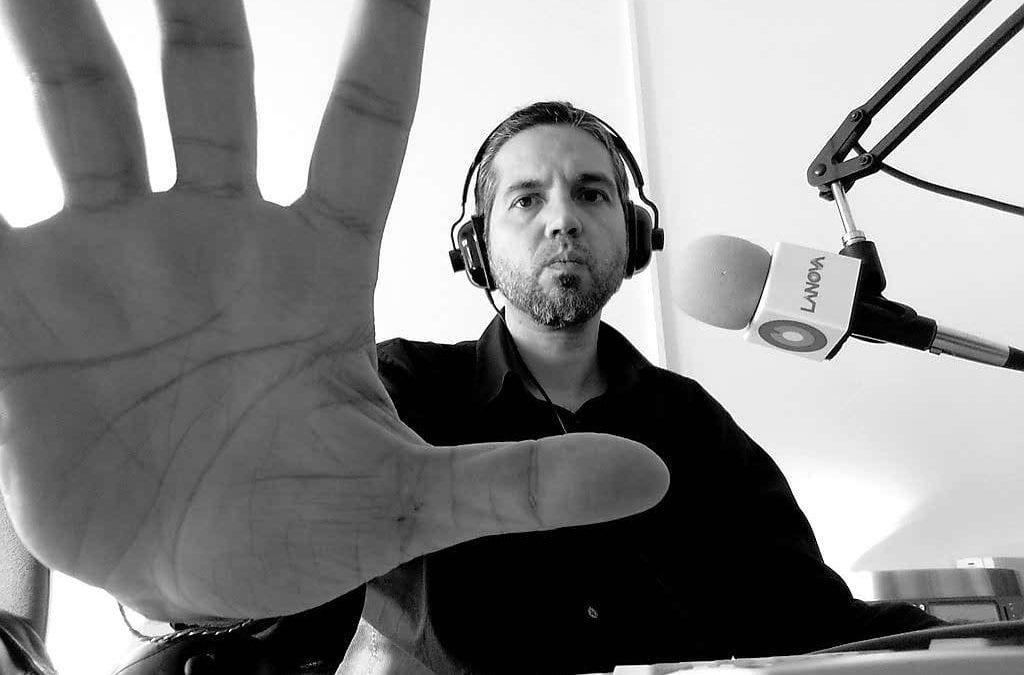 """🔊 """"33 revolucions 5×07"""": 'Música contra la violència masclista'"""