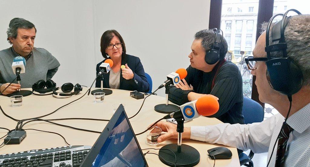 """🔊 📽 """"La cua de palla"""" amb Camí Mendoza, alcaldessa de Cambrils"""