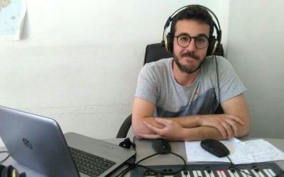 """🔊 """"Vols venir a la meva barca? 105"""": Guillem Puig – 'La taula del mirall'"""