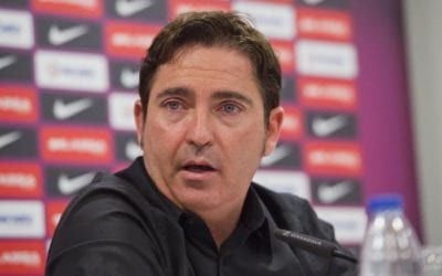 🔊 L'entrenador de bàsquet Xavi Pascual oferirà un clínic a Reus