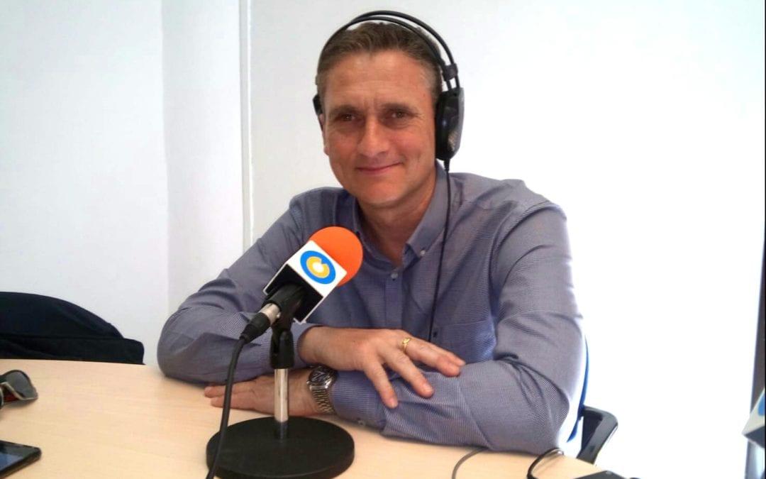 "🔊 Josep Baiges: ""Enguany veurem una evolució del concepte gastronòmic de la Ganxet Pintxo"