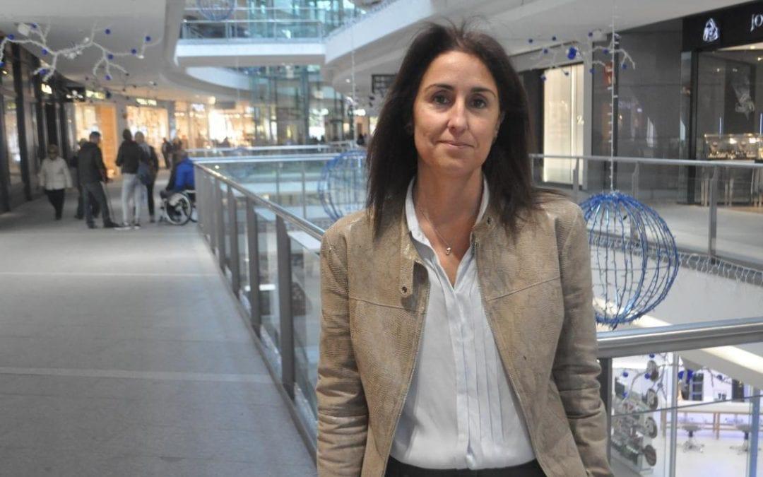 """🔊 Mayte Forján: """"Volem guanyar clients únics i ampliar la nostra àrea d'influència"""""""