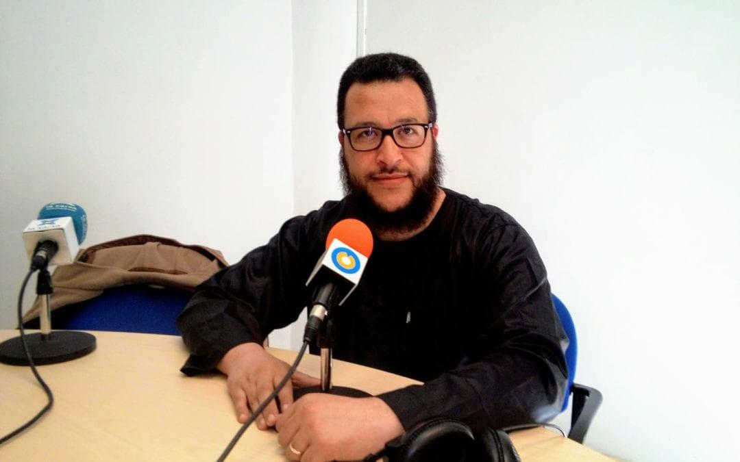 """🔊 Mohamed Said Badaoui: """"És injust que a Reus hi hagi escoles amb un 80% d'alumnes d'origen immigrant"""""""