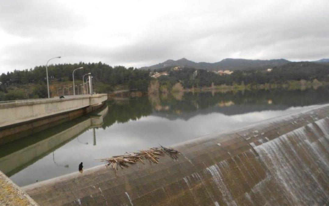 """🔊 Els Regants del Pantà de Riudecanyes diuen que és """"complex"""" reaprofitar més aigua de la depuradora de Reus"""