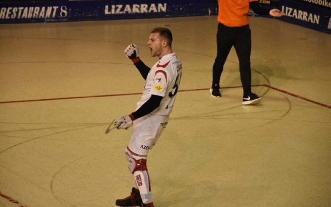 🔊 El Reus Deportiu Miró fa els deures davant el Citylift Girona, i oblida la Copa (1-0)