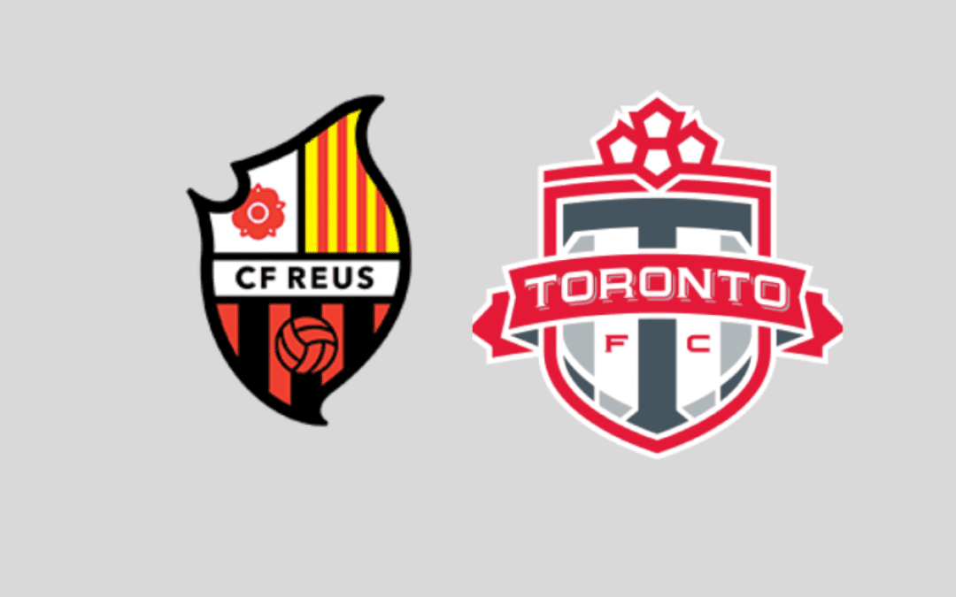 🔊 El CF Reus s'afiliarà amb el Toronto FC de la Major League Soccer