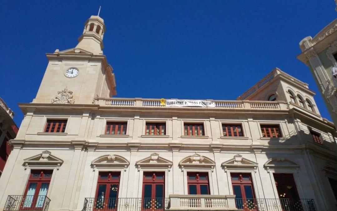 🔊 L'ANC de Reus omplirà la plaça del Mercadal de llaços grocs i pancartes