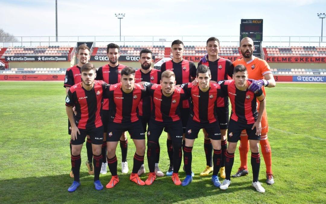 🔊 Els jugadors del CF Reus B Cambrils comencen a cobrar