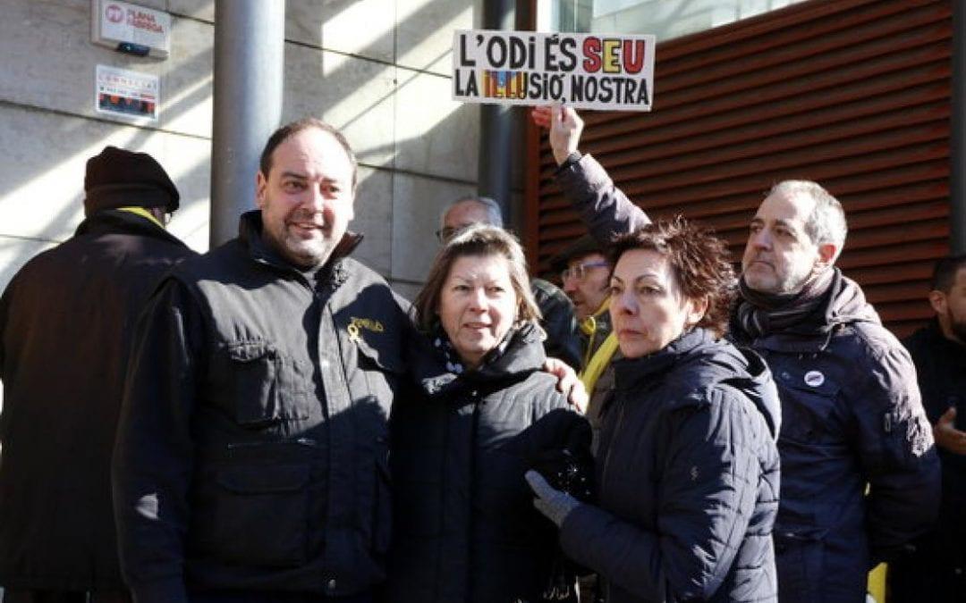 🔊 Arxiven la causa contra el mecànic de Reus que no va voler atendre una policia espanyola
