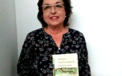 """🔊 """"Vols venir a la meva barca? 103"""": Maria Lluïsa Amorós – 'Berenar sota les moreres'"""