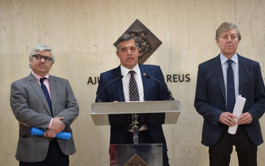 🔊 Reus acollirà la 8a edició de les Jornades Nacionals de Medicina de l'Esport