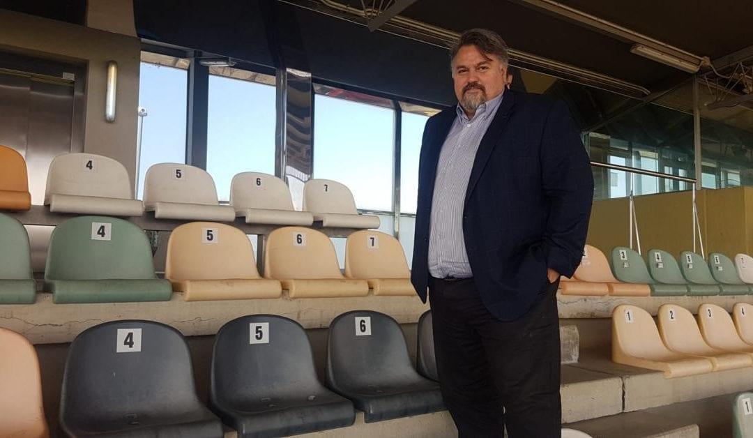 Onolfo assegura haver negociat amb Tebas la continuïtat del CF Reus a la Segona B