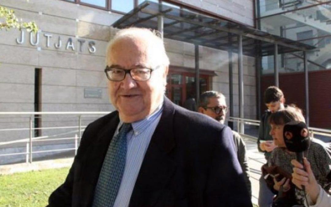 🔊 El jutge del macrocas Innova obre el judici oral