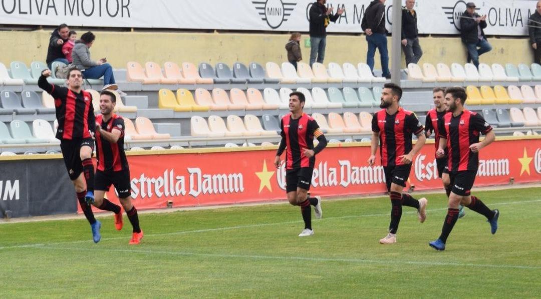 🔊  El Reus B Cambrils remunta, i s'endú el derbi contra l'Ascó (3-1)