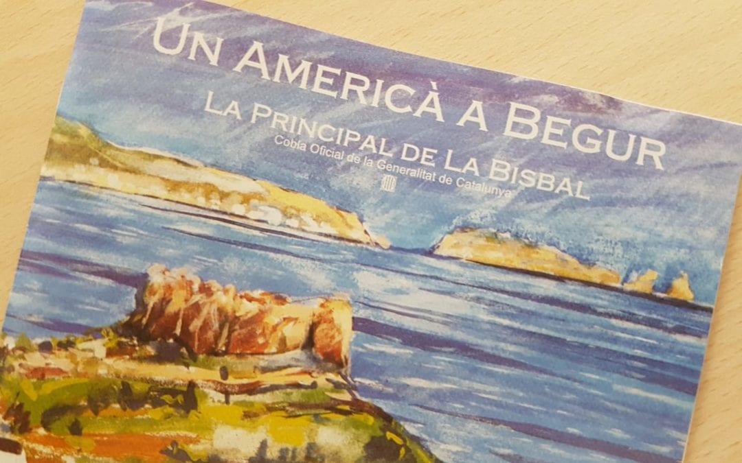 """🔊 """"Rotllana màgica"""" – 'Un americà a Begur'"""