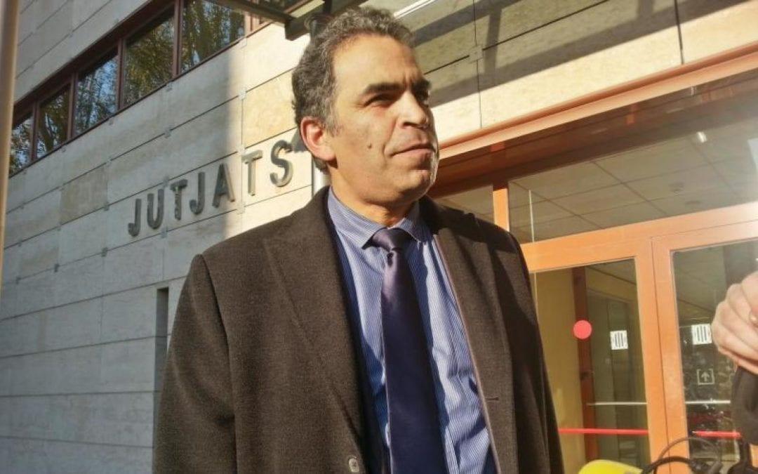 🔊 L'entitat musulmana Watani de Reus denuncia Ortega Smith de VOX per presumpta incitació a l'odi