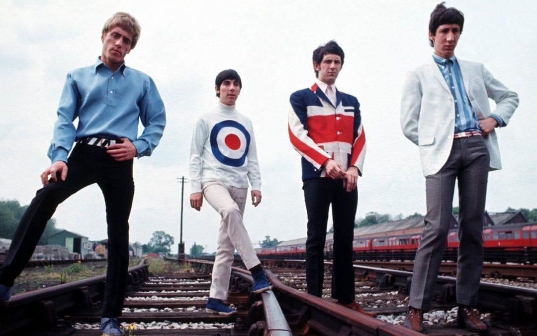 """🔊 """"La Cara B del Rock 5×20"""" – 'The Who. Anys 60. 04', amb Àlex Zara"""