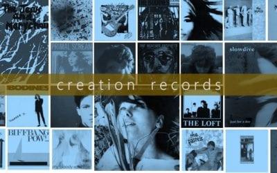 """🔊 """"Toc de Queda"""": 'Creation Records. 01'"""