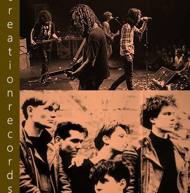 """🔊 """"Toc de Queda"""": 'Creation Records. 05'"""