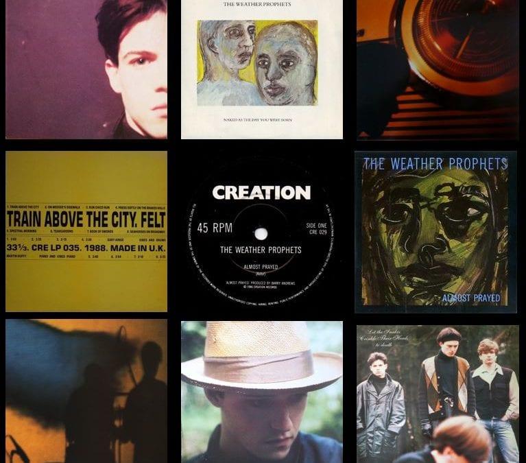 """🔊 """"Toc de Queda"""": 'Creation Records. 04'"""