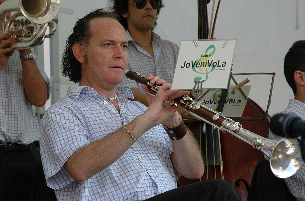"""🔊 """"Rotllana màgica"""" – 'Ortí i Concert Banyoles 2014'"""