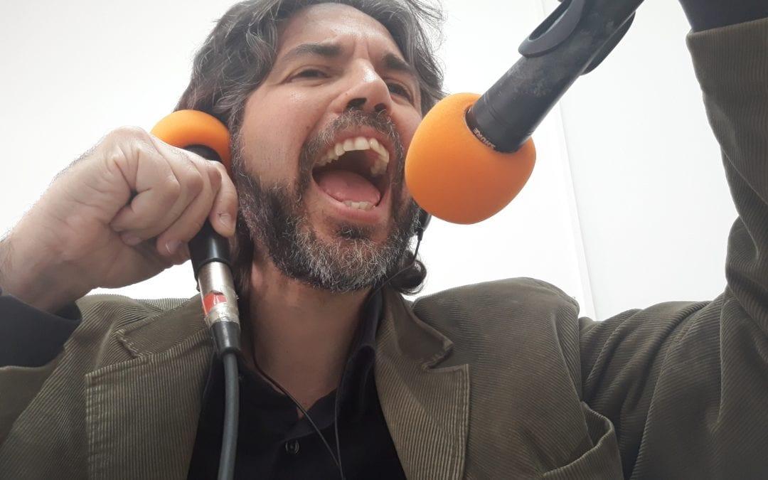 """🔊 """"33 revolucions 6×24"""": 'Música per telèfon (2)'"""