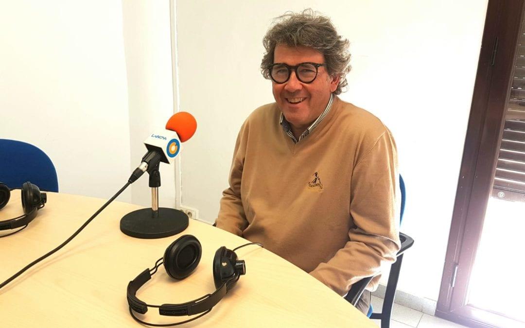 """🔊 Antoni Badimon: """"El nostre objectiu és poder traslladar el model del Cinema Rambla de l'Art a altres poblacions"""""""