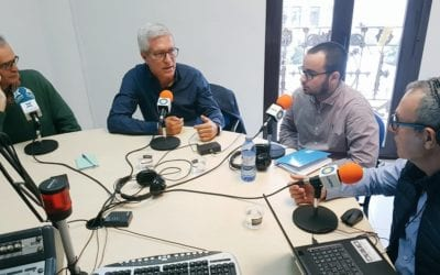 """🔊 📽 """"La cua de palla"""" amb Josep Fèlix Ballesteros, alcalde de Tarragona"""