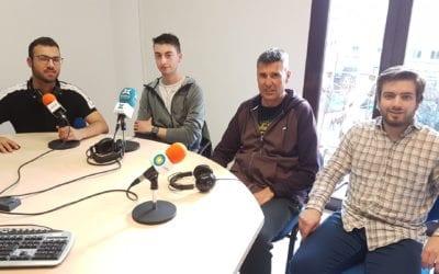 🔊 Reus Ciutat del Bàsquet Català 2019. 09: Entrevista a Jordi Clavero, director Escola de Bàsquet Puigcerver