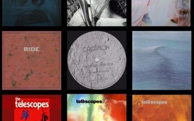 """🔊 """"Toc de Queda"""": 'Creation Records. 06'"""
