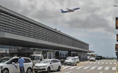 🔊 Es dobla la línia d'autobús entre l'Aeroport de Reus i els municipis de la Costa Daurada