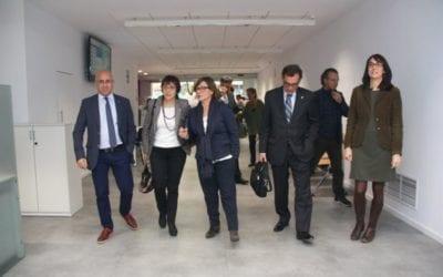 """🔊 Marta Espasa: """"Els contribuents poden demanar cita prèvia per fer la declaració de la renda a partir del 9 de maig"""""""