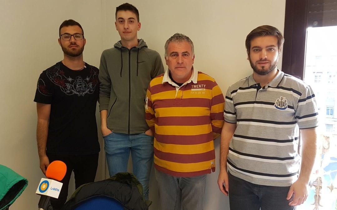 🔊 Reus Ciutat del Bàsquet Català 2019. 08: Entrevista a Joan Bartolí, gerent del Consell Esportiu del Baix Camp