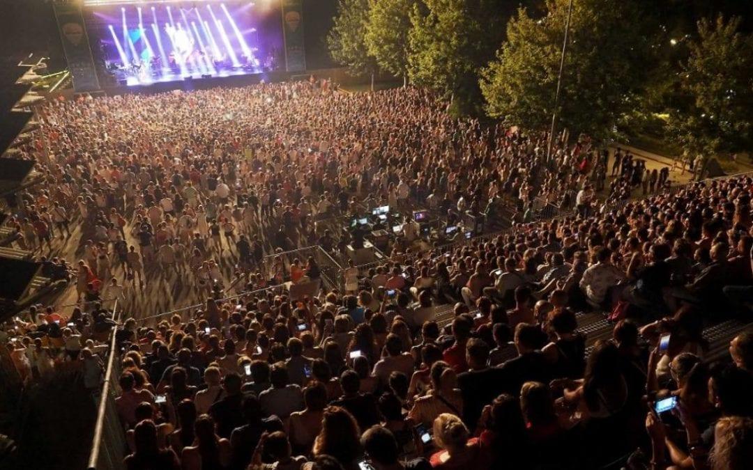 """🔊 Martín Pérez: """"Començar el festival amb dansa i amb Sara Baras és un cop fort damunt la taula"""""""