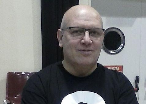 Carles Santiago (foto: Jordi Roqué)