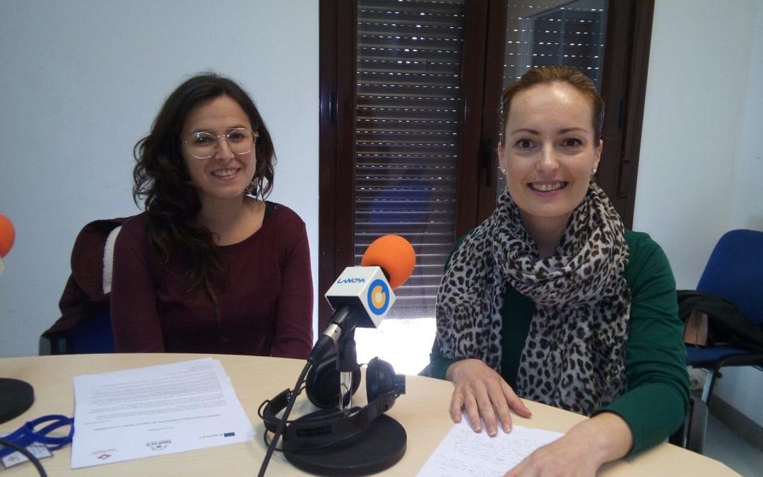 """🔊 Júlia Vilafranca: """"Volem acostar el concepte smart city a la ciutadania per fomentar l'ús responsable de les tecnologies"""""""