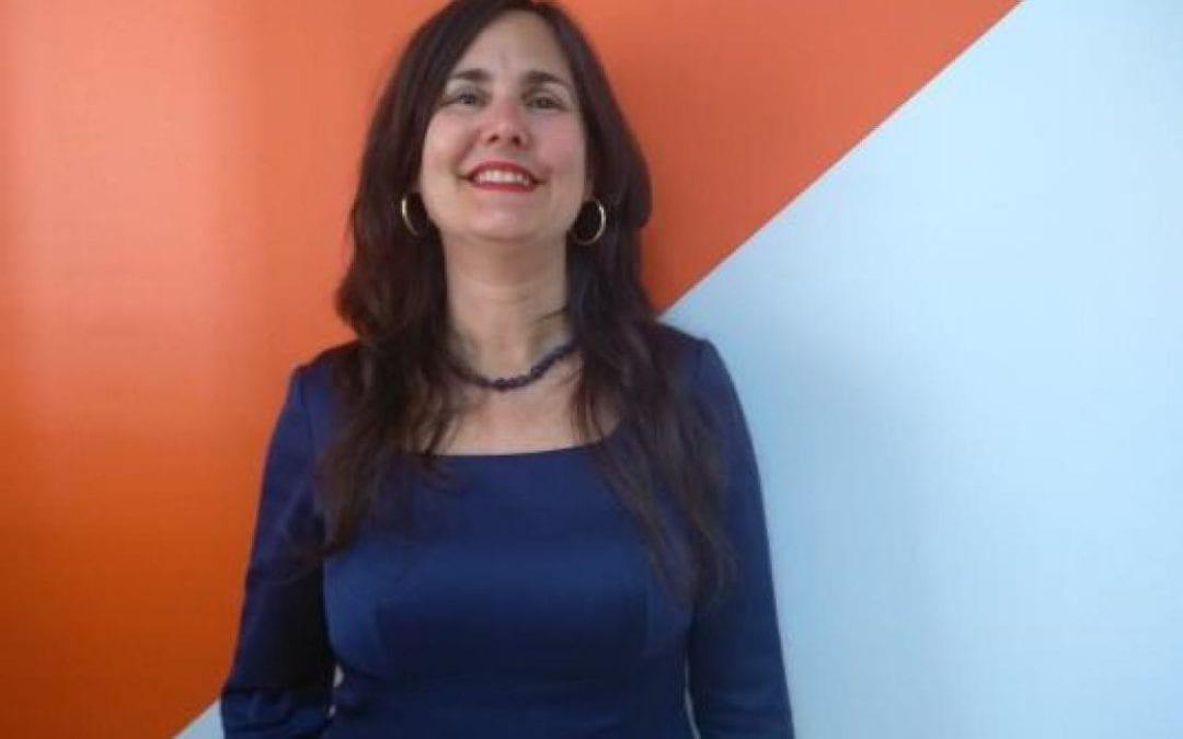 L'advocada Débora García encapçalarà la llista de Ciutadans a les municipals de Reus