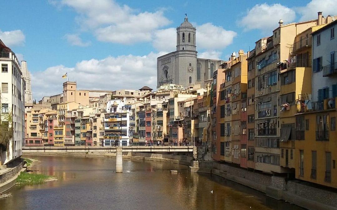 """🔊 """"Rotllana màgica"""" – 'Una passejada per Girona'"""