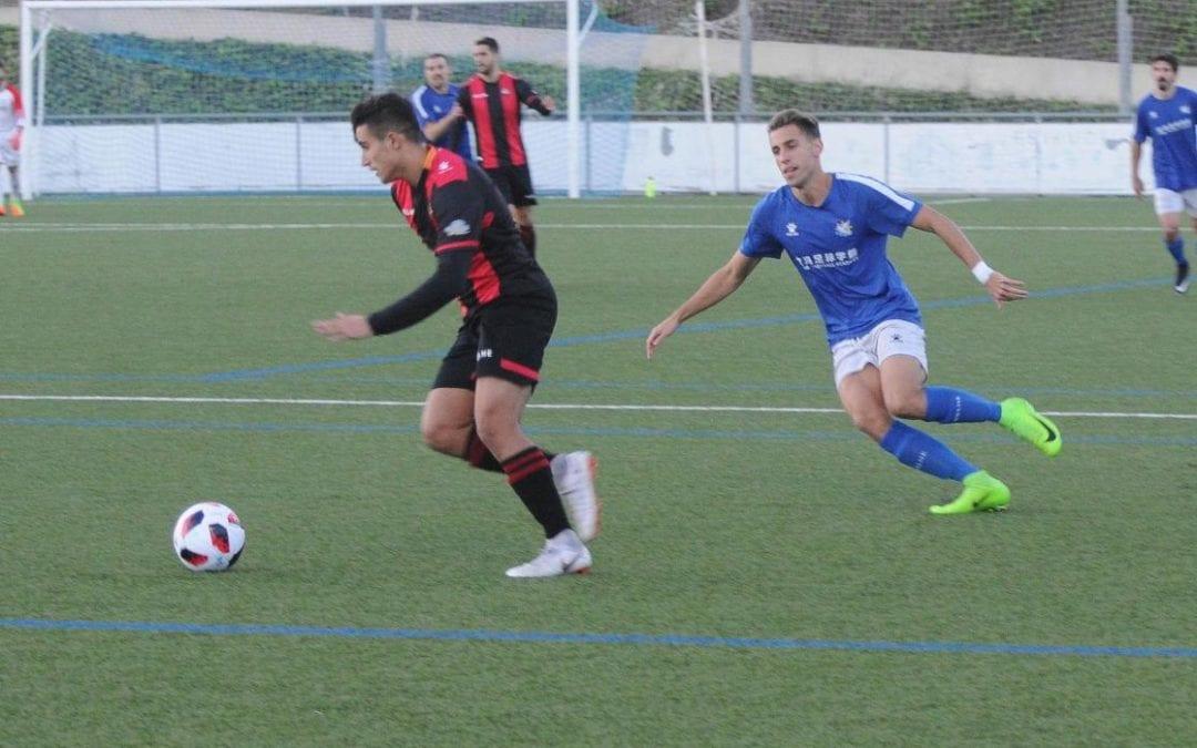 🔊 El Reus B Cambrils puntua sense gols al camp de la Grama