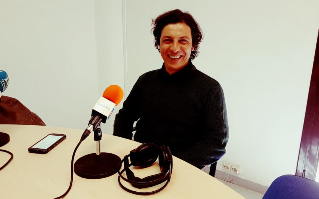 """Leandro Mendoza: """"El Trapezi ha de tornar a ser el referent que va ser"""""""