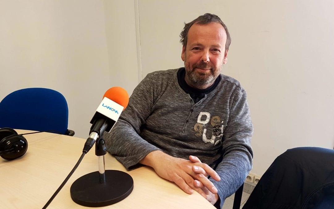 """🔊 Ferran Benach: """"El projecte de Cal Massó és agosarat però ens fa molta il·lusió"""""""