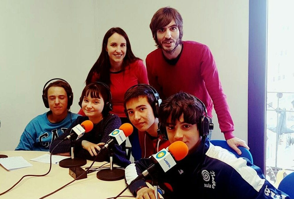 🔊 Pica Lletres 2018/19. Cap. 7 – Col·legi Francès Internacional de Reus – Centre Jaume Viladoms de Sabadell