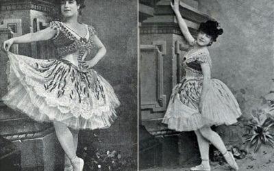 """🔊 Montserrat Caelles: """"Roseta Mauri continua sent un referent per a les noves generacions d'amants de la dansa"""""""