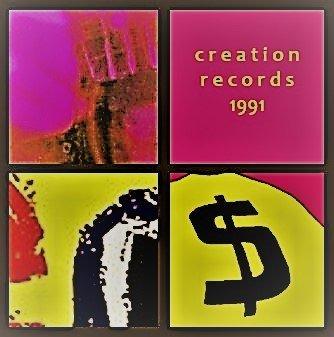 """🔊 """"Toc de Queda"""": 'Creation Records. 08'"""