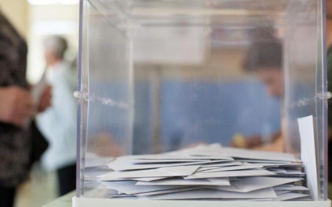 Consulta els integrants de les dotze candidatures que concorren a les municipals de Reus